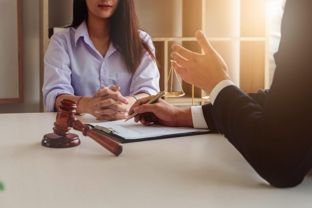 personal injuries law firm